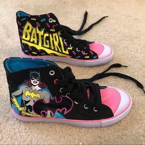 Batgirl Sneakers Shoes - Kids